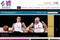 Channel 4 adds Paralympic World Cup to its schedule