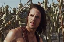 Disney launches 2-for-1 ticket deal to rescue John Carter