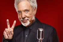 BT enlists Tom Jones to perform free Olympics gig