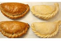 Cornish Pasties win protected status