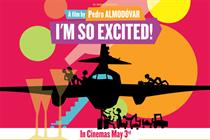 Pedro Almodovar gives I'm So Excited! a timeless treatment