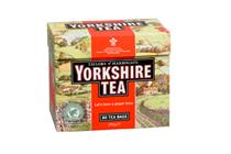 Champions of Design: Yorkshire Tea