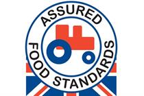 Red Tractor body aims to boost food standards kitemark