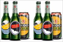 Beck's to roll out music download promotion