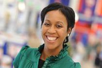 Former Tesco marketer Paulette Rowe joins banking start-up