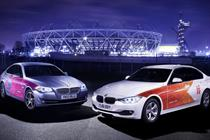 Brand Barometer: Social media performance of BMW