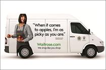 Waitrose makes inroads into London after taking on Ocado