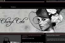 Polydor promotes Cheryl Cole album with new site