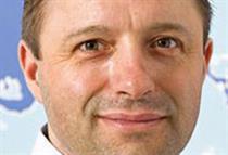 O2 hires Blyk executive Shaun Gregory
