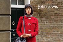 John Lewis catalogue backs fashion growth
