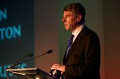 Eyre pins hope on IAB code as EU probes behavioural targeting