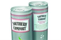 Southern Comfort extends brand into Lemonade & Lime premix
