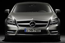 Mercedes-Benz and Rolls Royce top Superbrands charts
