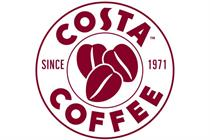 Costa Coffee rolls out 'sharing' variants