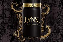 Lynx unveils £5.6m ad drive for 'Final Edition'