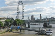 EDF Energy signs three-year London Eye sponsorship