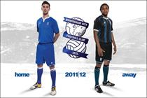 Birmingham City embarks on novel shirt sponsorship