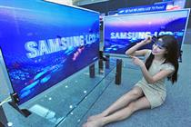 Global TV brands invest millions in '3D summer'