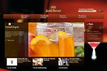 Diageo to run first marketing drive for Grand Marnier