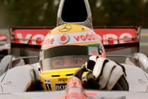 Vodafone ends McLaren F1 sponsorship in favour of owned marketing platform