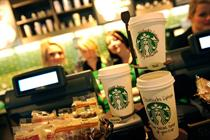 Brand barometer: Social media performance of Starbucks
