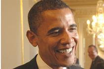 Brand Health Check: Barack Obama