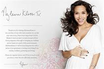Myleene Klass rivals Mumsnet with own-brand channel