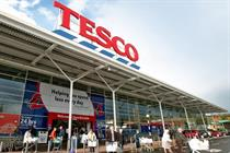Tesco broadside to Asda price guarantee