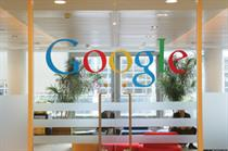 Google launches first UK marketing push