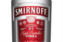 Smirnoff European marketing chief departs
