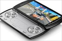 Sony Ericsson sales down but impact of new products not yet felt