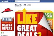 Pizza Hut undertakes 2m email marketing blitz
