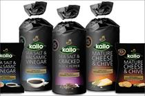 Kallo foods in brand overhaul