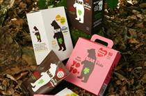 Gareth Helm exits snack start-up Bear to lead Mars petcare division