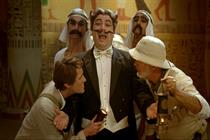 Gocompare campaign is 'most irritating ad'