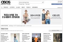 Asos lets other retailers access customer base