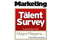 Marketing launches Talent Survey