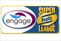 Rugby league without a sponsor for top division