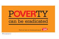 Christian Aid mounts anti-poverty campaign