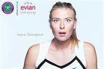 Gillette, Nescafé and Evian launch tactical Wimbledon campaigns