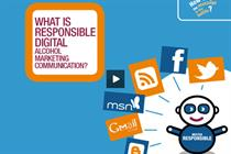 Drinks body launches campaign for responsible alcohol marketing