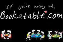 Bookatable.com rolls out first TV campaign