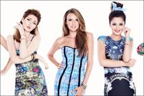 Pandora to sponsor Girls Aloud greatest hits tour