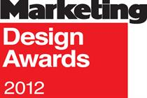New look for Marketing Design Awards