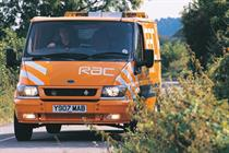 RAC hires John Orriss to head marketing