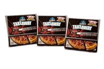 Dr Oetker supports X Factor pizza with £2m campaign