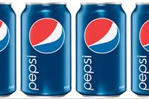 Pepsi enters top 10 grocery brands but Coke still number one
