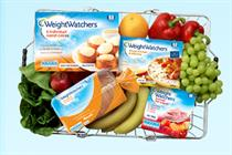 WeightWatchers food range back on TV after six-year hiatus