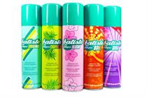 Batiste Dry Shampoo runs ticket promotion to V Festival