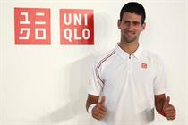 Novak Djokovic to wear Uniqlo at French Open